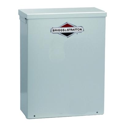 Briggs & Stratton Automatic Transfer Switch - 71055, 100 Amp, Whole