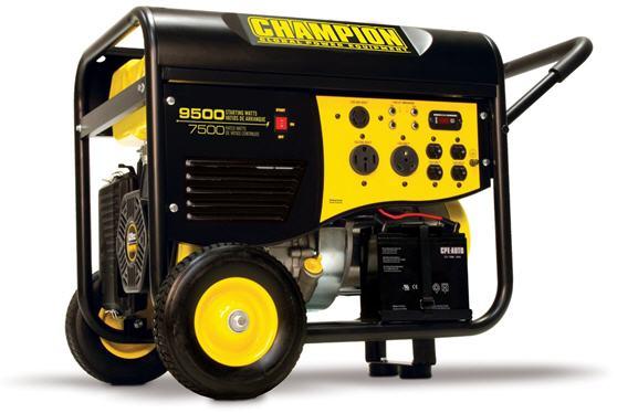 champion portable generator 9500 watt 50 amp rv plugs 41534 rh absolutegenerators com