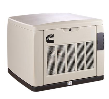 Cummins Diesel Standby Generator - RS20A | Absolute Generators