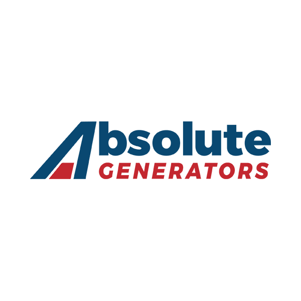 Mecc Alte 2-Bearing Belt Drive Generator - T20FS-160, 12 kW, 277/480 Volt, 3-Phase, 6 Lead Dedicated, 3600 RPM