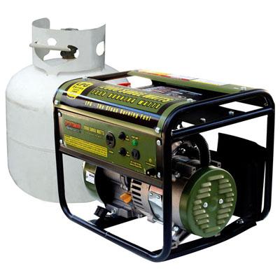 sportsman portable propane generator gen2000lp, 2000 watt, lp Generac Generator Wiring Diagram