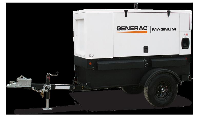 generac mobile diesel generator mmg55df4 42 48 kw 42 60 kva generac mobile diesel generator mmg55df4 42 48 kw 42 60 kva single or 3 phase skid or towable