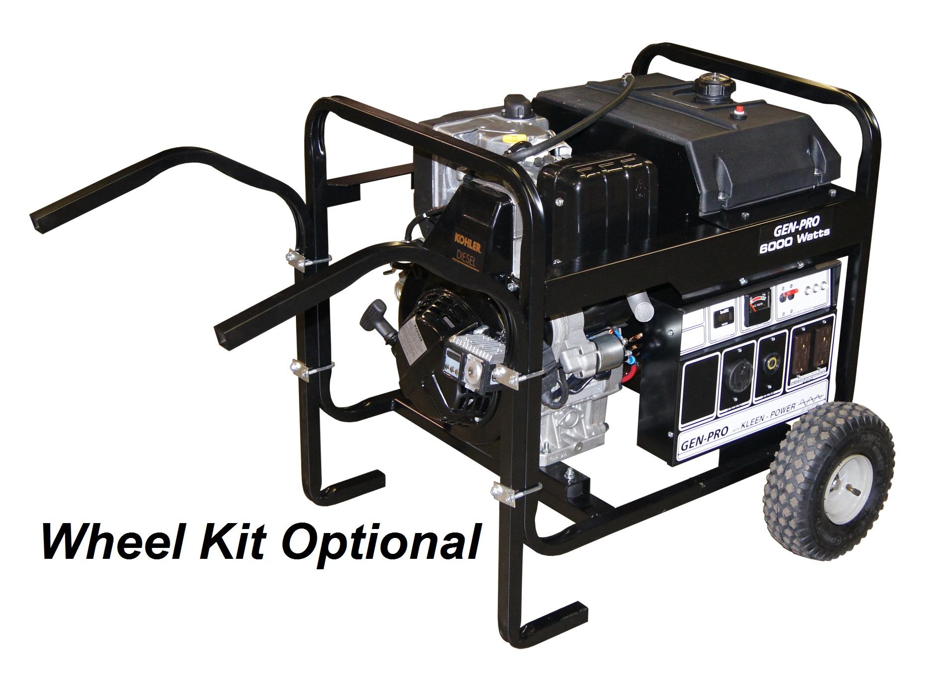 gillette_portable_diesel_generator_gped 65ek_1 gillette portable diesel generator gped 65ek, 6 5 kw, 8 hp kohler