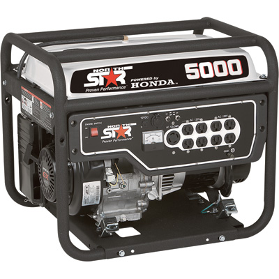 Northstar Portable Generator 165610 Absolute Generators