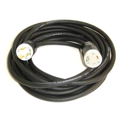 Home / Reliance Controls Generator Power Cord - 30 Amp, 20 Foot, L5-30
