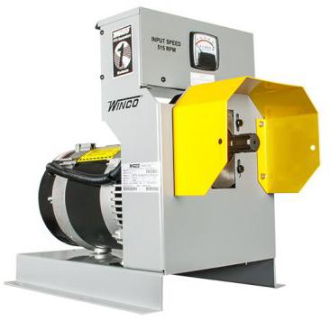 Winco Tractor Driven PTO Generator - W10PTOS | Absolute