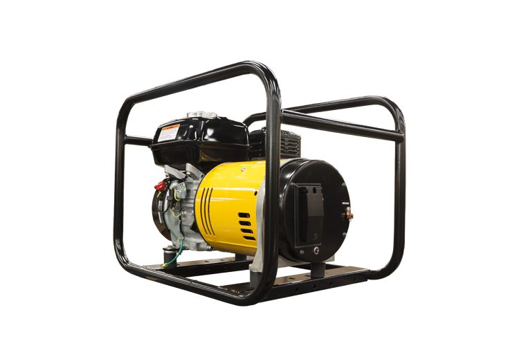 Winco Portable Generator Wt3000h 3000 Watt Gas Honda