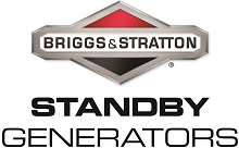 Briggs & Stratton Home Standby Generators Portable Generators