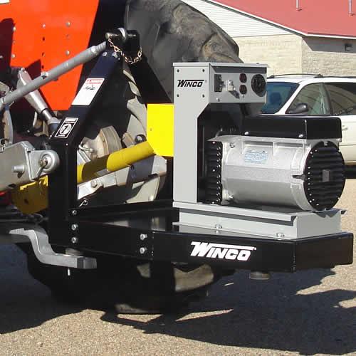Winco_PTO_Generator_Three_Point_Hitch_Kit_TPH241_5 pto generators absolute generators